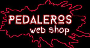 pedaleros